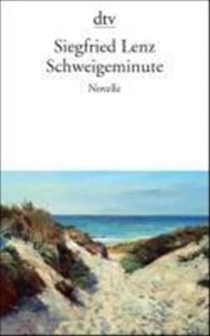Schweigeminute: Novelle | Cover