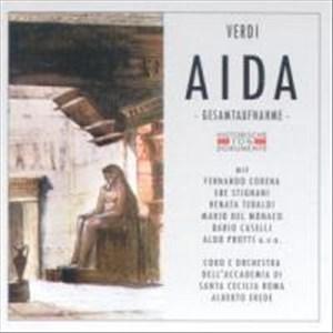 Aida | Cover