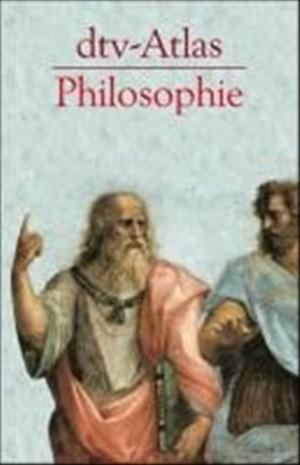 dtv-Atlas Philosophie | Cover