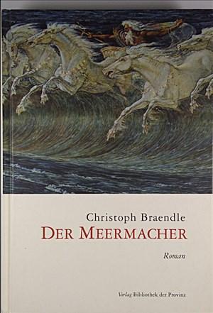 Der Meermacher: Roman | Cover