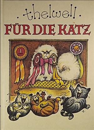 Für die Katz | Cover