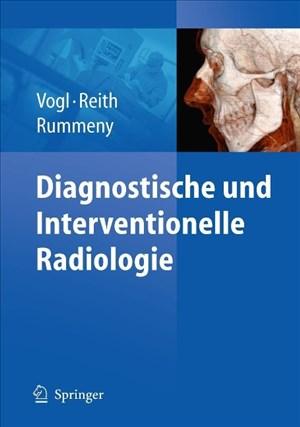 Diagnostische und interventionelle Radiologie   Cover
