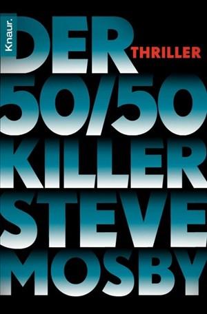Der 50 / 50-Killer: Thriller   Cover