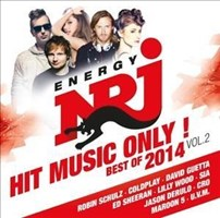 Energy-Hit Music Only!-Best of 2014 Vol.2