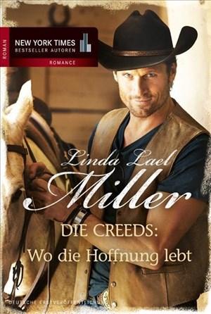 Die Creeds: Wo die Hoffnung lebt (New York Times Bestseller Autoren: Romance) | Cover