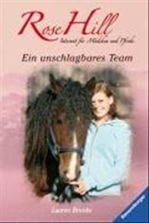 Ein unschlagbares Team (Rose Hill, Band 5) | Cover