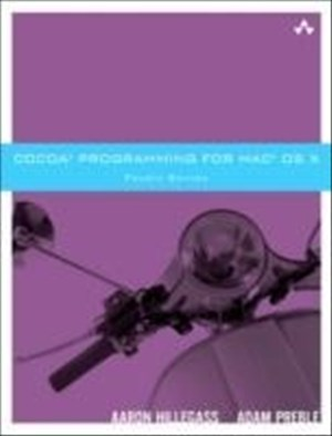 Cocoa Programming for Mac OS X | Cover