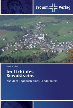 Mathei, P: Im Licht des Bewußtseins | Cover
