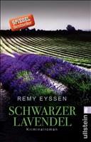 Schwarzer Lavendel: Kriminalroman (Ein-Leon-Ritter-Krimi, Band 2)