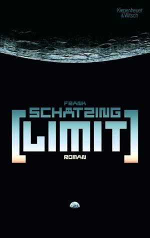 Limit: Roman | Cover