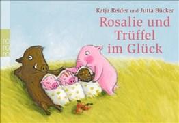 Rosalie und Trüffel im Glück.
