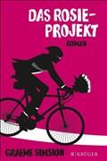 Das Rosie-Projekt: Roman