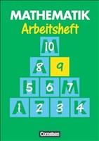 Mathematik Förderschule - Arbeitshefte: Mathematik, Neue Ausgabe für Sonderschulen, Arbeitshefte, H.9, EURO-Ausgabe