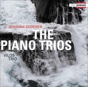 Klaviertrios | Cover