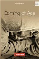Cornelsen Senior English Library - Literatur: Ab 10. Schuljahr - Coming of Age: Textband mit Annotationen