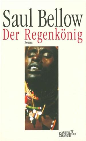 Der Regenkönig: Roman | Cover