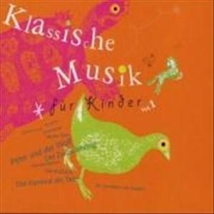 Klassische Musik Für Kinder, Vol. 1 | Cover