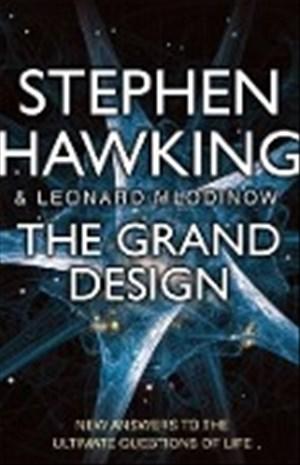 The Grand Design | Cover