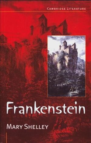 Frankenstein: Or the Modern Prometheus. Englische Lektüre für die Oberstufe | Cover