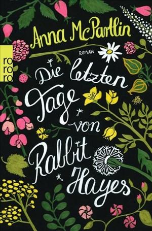 Die letzten Tage von Rabbit Hayes (Die Rabbit Hayes Romane, Band 1) | Cover