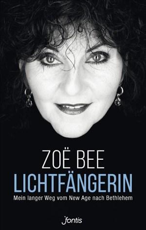 Lichtfängerin: Mein langer Weg vom New Age nach Bethlehem | Cover