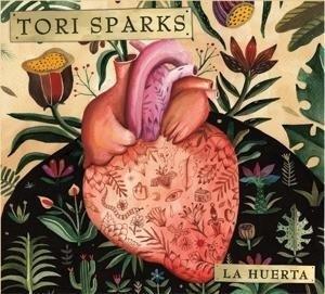 La Huerta | Cover