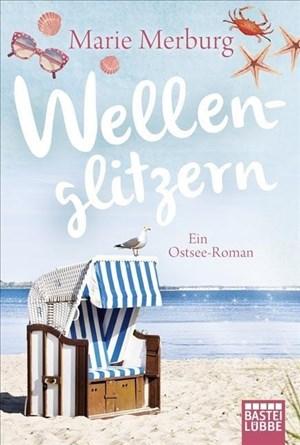 Wellenglitzern: Ein Ostsee-Roman (Rügen-Reihe, Band 1) | Cover