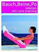 Bauch, Beine, Po - intensiv mit core-training