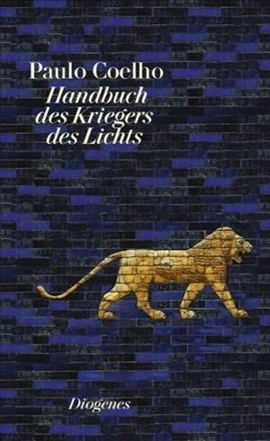 Handbuch des Kriegers des Lichts | Cover