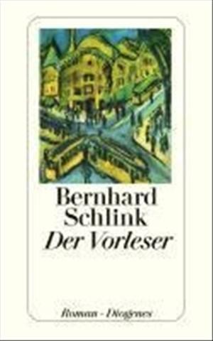 Der Vorleser | Cover