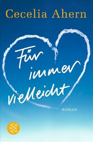 Für immer vielleicht: Roman | Cover