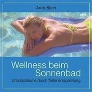 Wellness beim Sonnenbad   Cover