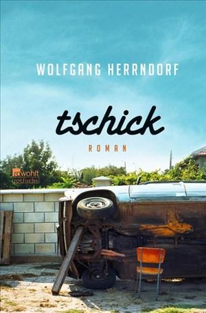 Tschick   Cover