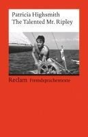 The Talented Mr. Ripley (Reclams Universal-Bibliothek)