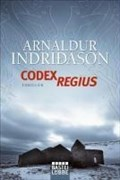 Codex Regius: Thriller