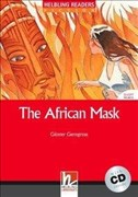 The African Mask (inkl 1 CD)(Helbling Readers Fiction)