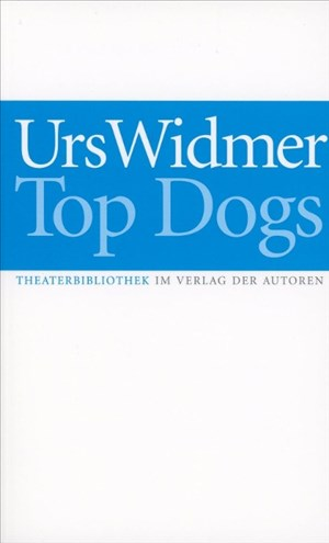 Top Dogs (Theaterbibliothek) | Cover