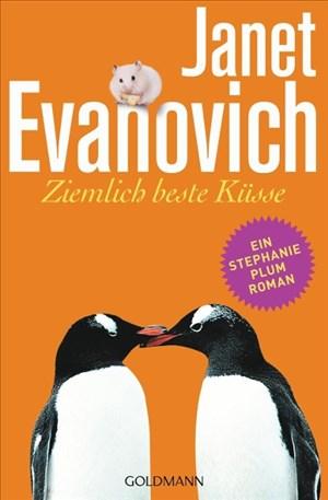 Ziemlich beste Küsse: Ein Stephanie-Plum-Roman 22 | Cover