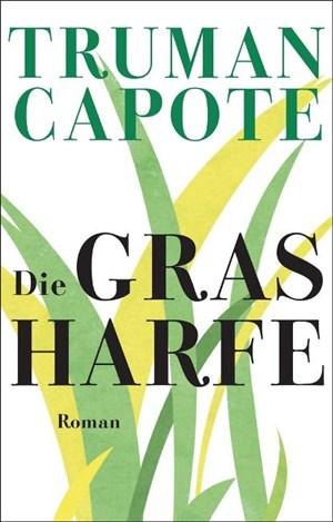 Die Grasharfe: Roman. Geschenkausgabe (suhrkamp pocket) | Cover