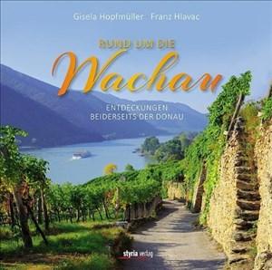Rund um die Wachau: Entdeckungen beiderseits der Donau | Cover