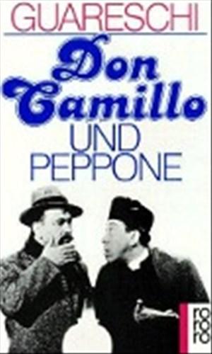 Don Camillo und Peppone | Cover