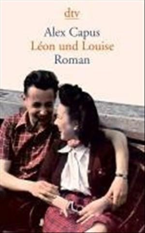 Léon und Louise: Roman | Cover