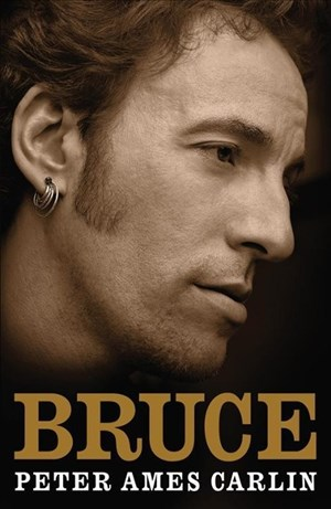 Bruce | Cover