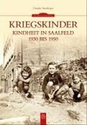 Kriegskinder (Archivbilder) | Cover