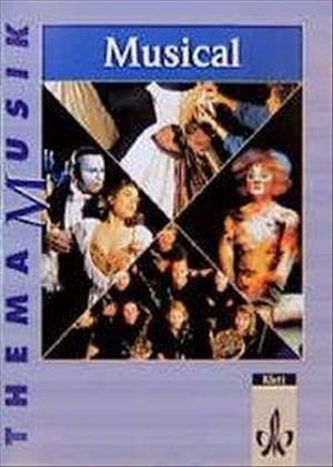 Musical: Themenheft Klasse 5-13 (Thema Musik)   Cover