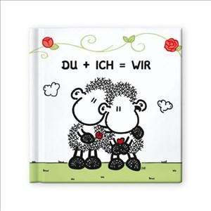 DU + ICH = WIR | Cover