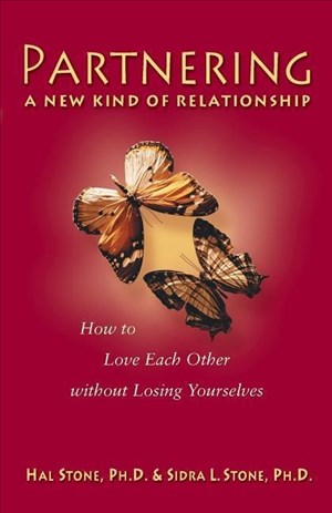 Partnering: A New Kind of Relationship (Gawain, Shakti) | Cover
