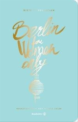 Berlin for Women only | Cover