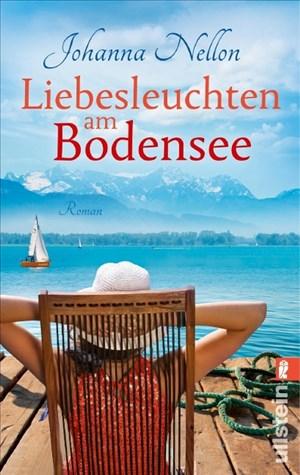 Liebesleuchten am Bodensee: Roman | Cover