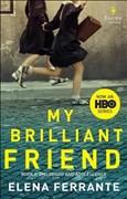 My Brilliant Friend. HBO Tie-In